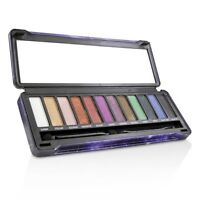 BYS Eyeshadow Palette (12x Eyeshadow, 2x Applicator) - Cosmic 12g Sets
