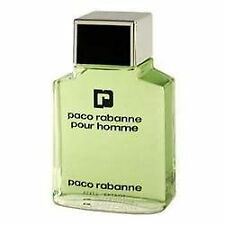 Paco Rabanne Pour Homme Aftershave Lotion Splash 100ml
