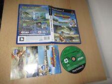 Videojuegos de simulación caza, pesca PAL