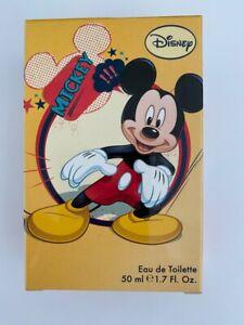 Mickey Mouse Children's Cologne Eau De Toilette  1.7 fl oz