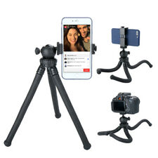 Flexible Tripod Bubble Octopus Stand Gorilla Pod Gopro Hero/ SLR/ DV/ Phone
