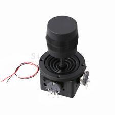 3-axis Joystick Potentiometer JH-D300X- R1 5K 220°ohm 4D Joystick