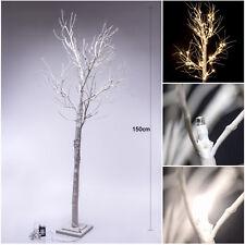 LED Leuchtbaum in 2 verschiedenen Größen 120 und 150 cm Dekoration