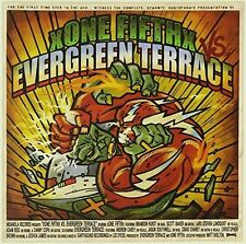 One Fifth vs Evergreen Terrace (CD)