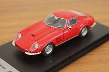 """BBR RGM CAR08 Ferrari 275 GTB Speciale #09657GT """"Omar Sharif"""" 1/43"""