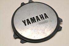 """OEM Yamaha Virago Engine Generator Case Cover """"YAMAHA"""" 20X-15415-00"""