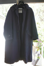 Yohji Yamamoto Wool Coat