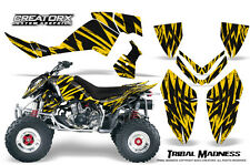POLARIS OUTLAW 450 500 525 2006-2008 GRAPHICS KIT CREATORX DECALS STICKERS TMY
