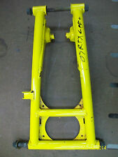 Yamaha Apex RTX 2007 left lower A-Arm  Attack ,06-09  control arm Yellow