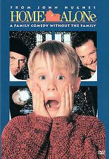 Home Alone (DVD, 2006, Sensormatic)