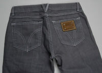 Dolce&Gabbana Jeans 'SLIMMY TIGHT' Stretch W25 L30 EUC RRP $349 Womens
