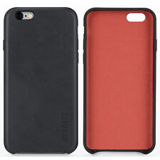 Cygnett Urban envoltura funda para Apple iPhone 6/6s - negro