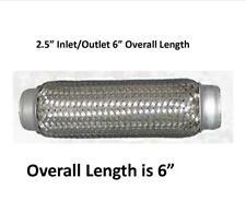"""Lawson Flex Tube FT20004B Length 4/"""" Diameter 2/"""""""