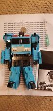 transformers generations VOYAGER HOT SPOT HOTSPOT complete asia gdo toysrus tru