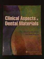 Clinical Aspects of Dental Materials by Marcia Gladwin and Michael Bagby
