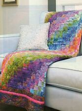 Paint By Number Quilt Pattern Pieced MO