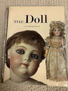 The Doll, By Carl Fox, Revised Shorter Edition