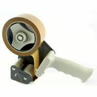 Heavy Duty Professional Tape Gun Dispenser Packing Parcel Box Tape Holder
