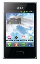 Cellulari e smartphone LG con fotocamera da 3,2 megapixel