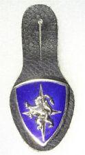 Central Area Command (dark blue) - Nato pocket badge