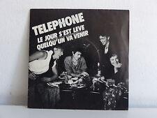 TELEPHONE Le jour s est levé 90231