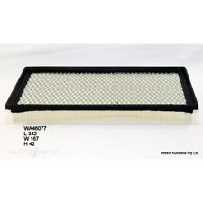 Wesfil Air Filter fits Dodge Dakota Durango 4.7L 5.2L 5.9L V8 WA46077 A1331