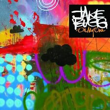 JAKE BUGG-ON MY ONE-JAPAN CD F56