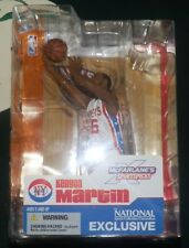 Mcfarlane 2003 Kenyon Martin National Exclusive Action Figure VHTF RARE