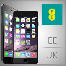 EE UK iPhone 5 series  Plus  Unlocking Service (Fast & Express Codes Service)