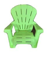 New Plastic Chair