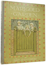 Kate GREENAWAY / Marigold Garden Pictures and Rhymes