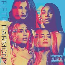 FIFTH HARMONY - FIFTH HARMONY - NEW CD ALBUM