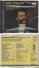 CD--NM-SEALED-OWV UND VARIOUS -KOMPONIST- -1994- -- AN DER SCHÖNEN BLAUEN DONAU