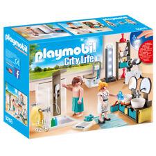 Playmobil City Life cuarto de baño 9268 Nuevo
