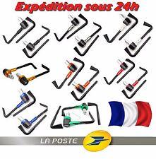 Protection Protège Leviers Embout Guidon Palanca Guardias Protezioni Leve MOTO