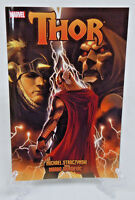 Thor Volume 3 J. Michael Straczynski Marvel Comics TPB Trade Paperback Brand New