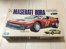 Vintage Eidai Grip 1/24 Maserati Bora