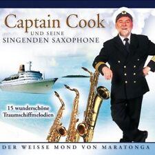 Captain Cook | CD | Der weisse Mond von Maratonga-15 wunderschöne Traumschiff...