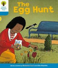 Oxford Reading Tree: Stage 3: Stories: The Egg Hunt (Ort Stories) by Roderick Hu