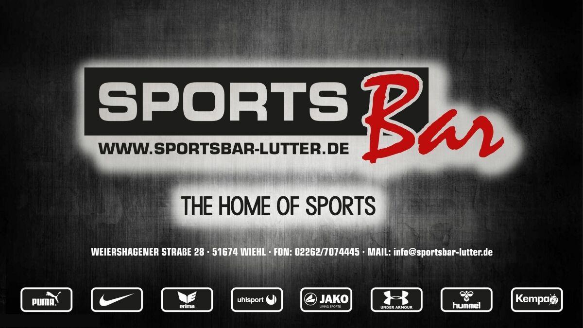 Sportsbar Lutter