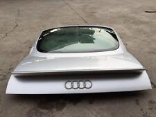 Per Audi Tt 8N 1998-2006 Anteriore Cofano Molle a Gas Supporto Ammortizzatori