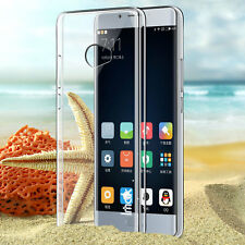Imak Crystal II Clear Transparent Hard Case Cover For Xiaomi Note 2 Mi Note 2