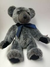 """Russ Berrie #258 YARWOOD, VINTAGE COLLECTION 13"""" Teddy Bear"""