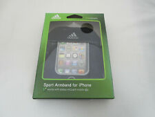 Adidas MiCoach Sport Armband for iPhone 4/4S - Black