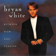 Bryan White ~ Between Now and Forever ~ CD ~ 1996 Elektra ~ FREE Shipping USA
