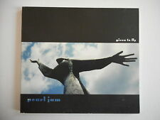 PEARL JAM : GIVEN TO FLY [ PROMO CD SINGLE ] ~ PORT GRATUIT !