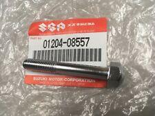 NOS Genuine Suzuki GT750 Kettle 72-77 Cylinder Head Bolt 8x55 NEW 01204-08557