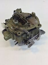 REMAN ROCHESTER QUADRAJET 7027035 CARBURETOR 1967 OLDSMOBILE 330-400-425 ENGINE