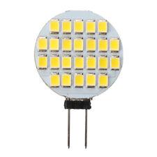 G4 Bulb Spot Lamp Bulb 12V DC 24 LED 1W Warm White S9H9