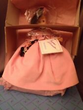 "Madame Alexander Paulette Portrettes #1128 Box Orig Outfit Made Usa Vtg 10"" Doll"